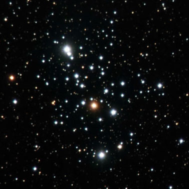 View all my star cluster images